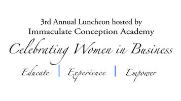 Women's Business Luncheon: EDUCATE | EXPERIENCE | EMPOWER
