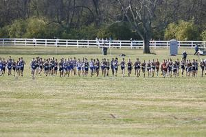 2014 KHSAA Cross Country State Championships