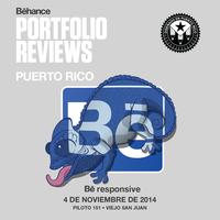 Diseñado en Puerto Rico: Behance Portfolio Review