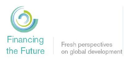 Financing the Future: Fresh Perspectives on Global...