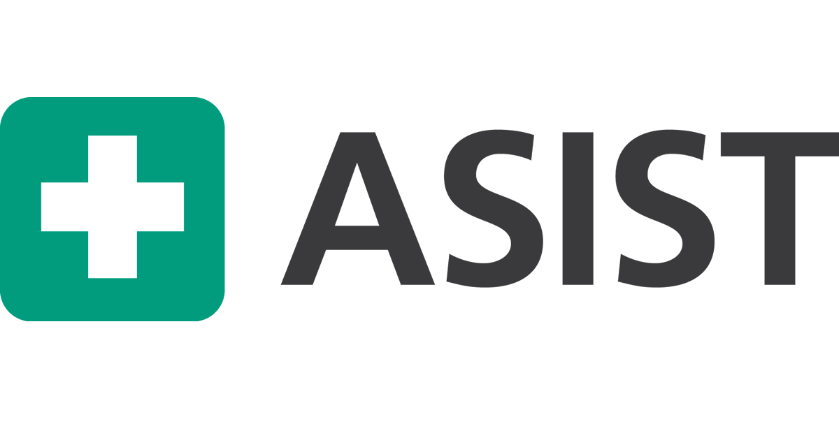 *Discounted* Applied Suicide Intervention Skills Training (ASIST)