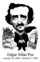 The Big Read Book Discussion: Edgar Allan Poe