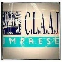 Claai Campania  logo