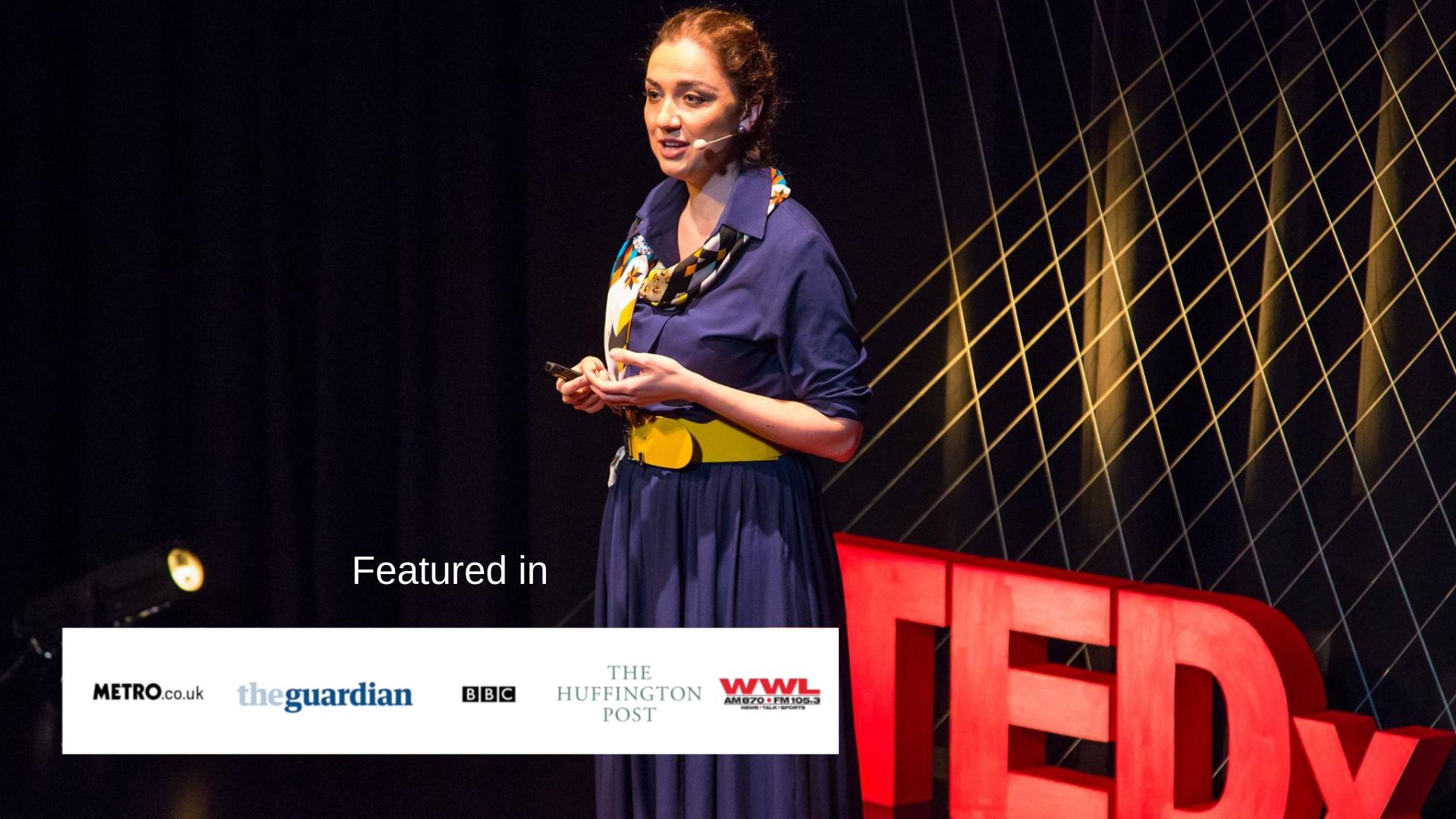 Dating apocalypse Frankfurt: a talk by a TEDx speaker
