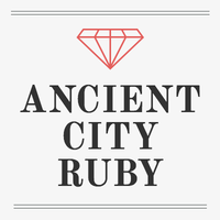 2015 Ancient City Ruby Conference