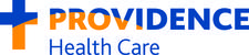 Providence Health Care | Security Services logo