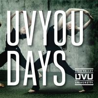 UVyou Day: Dance