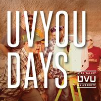 UVyou Day: College of Technology and Computing