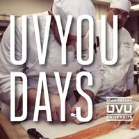 UVyou Day: Culinary Arts