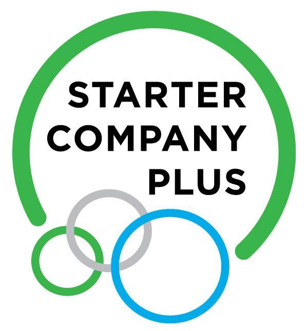 Starter Company Plus Info Session - Feb 20