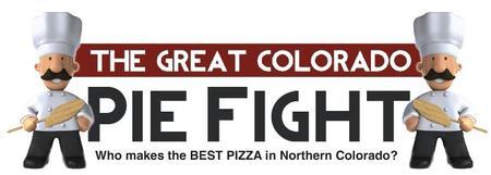 The Great Colorado Pie Fight