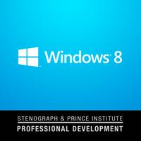 Getting to Know Windows 8