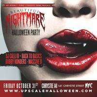 BEAUTIFUL NIGHTMARE | NYC's Biggest Hip Hop &...