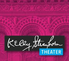 Kelly Strayhorn Theater logo