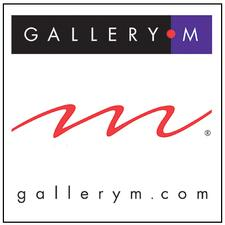 GALLERY M logo