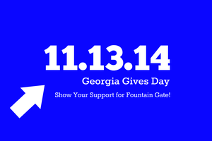 Give Where You Live Fundraiser to Benefit Fountain Gate...