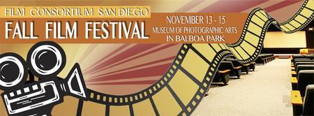 San Diego Fall Film Festival
