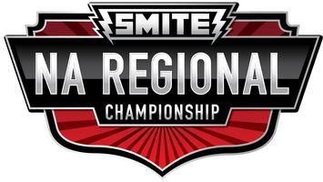 SMITE NA Regional Championship LAN 2014