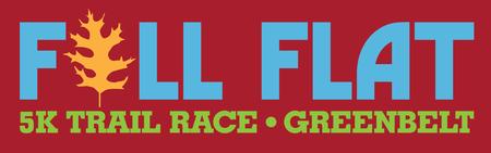 Fall Flat 5K Trail Race