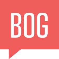CreativeMornings/Bogotá logo