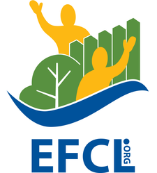 Edmonton Federation of Community Leagues logo