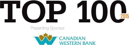 2015 BCBusiness Top 100 Event