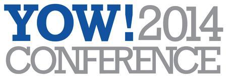 YOW! Developer Conference 2014 - Brisbane