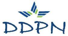 DDPN (Developmental Disabilities Provider Network) logo