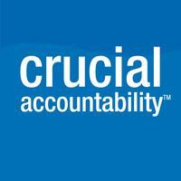 Crucial Accountability 2 day Workshop - Wellington