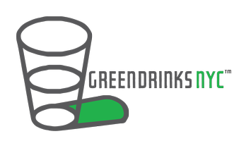 Green Drinks NYC Mixer Tues Nov 11th