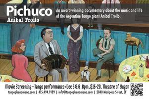 PICHUCO - Movie Screening + Tango Performance