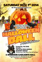 14th Annual THE GREATEST CHILDREN HALLOWEEN BALL on...