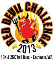 Red Devil 10k/25k and Mini Devil Trail Challenge