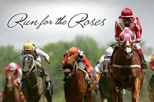 "The Kentucky Derby Run for the Roses ""Bucket List""..."