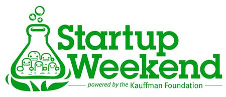 Little Rock Startup Weekend 04/2013