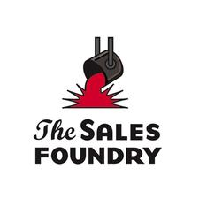 The Sales Foundry logo