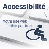 Accessibilité : Le web visible et lisible par tous