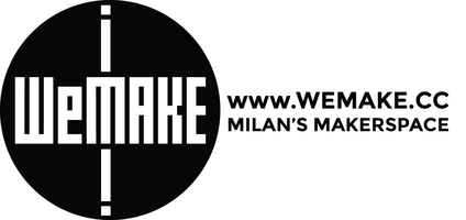Open Day a WeMake - Abilitazione lasercut e fresatrice