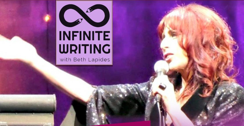Infinite Writing Fall Workshop