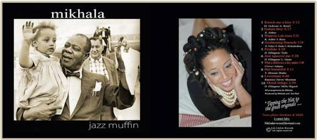 "MIKHALA IVERSEN Live Jazz Concerts with ""Jazz Muffin's..."