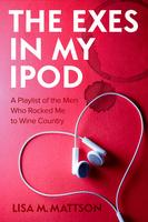 The Exes in My iPod book chat wine tasting in Kansas Ci...