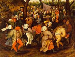 Peasant Song and Dance from Renaissance Germany