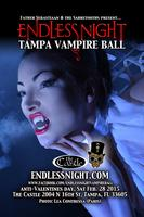 Endless Night: Tampa Vampire Ball 2015 Special Edition