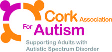 Cork Association for Autism logo