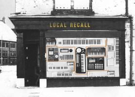 Local Recall - An Ancoats Recital