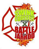 Swink CrossFit presents Battle for Jarrod