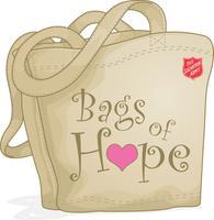 Bags of Hope Fundraiser