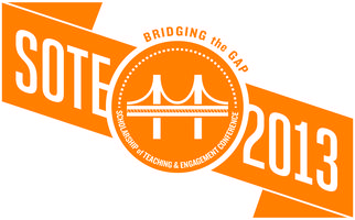 5th Annual SoTE Conference Engaged Learning: Bridging...