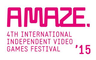 A MAZE. / Berlin 2015 - 4th International Independent...