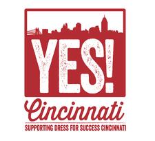YES! Cincinnati logo